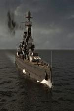 National Geographic Hitler's Lost Battleship