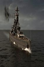 National Geographic Hitler's Lost Battleship