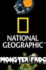National Geographic Monster Frog