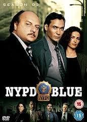 Nypd Blue: Season 5