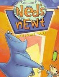 Ned's Newt: Season 1