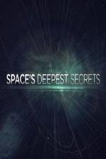 Space's Deepest Secrets: Season 1