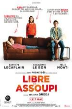 Libre Et Assoupi