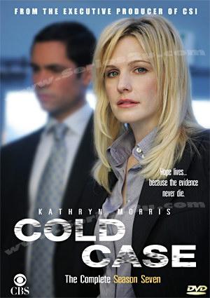 Cold Case: Season 7