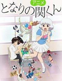 Tonari No Seki-kun (dub)
