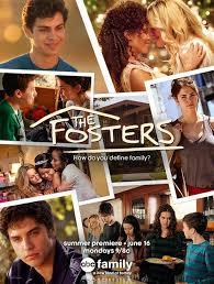 The Fosters: Season 2