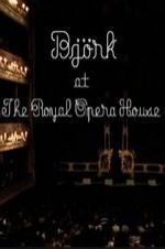 Bjork At The Royal Opera House