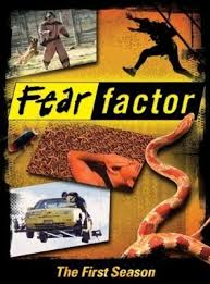 Fear Factor: Season 6