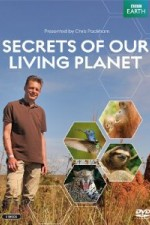Secrets Of Our Living Planet: Season 1