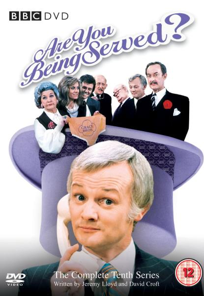 Are You Being Served?: Season 10