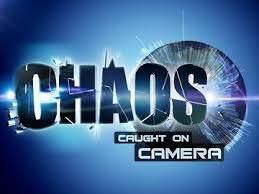 Chaos Caught On Camera: Season 1