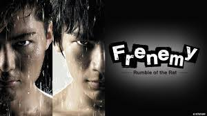 Frenemy Rumble Of The Rat (2013)