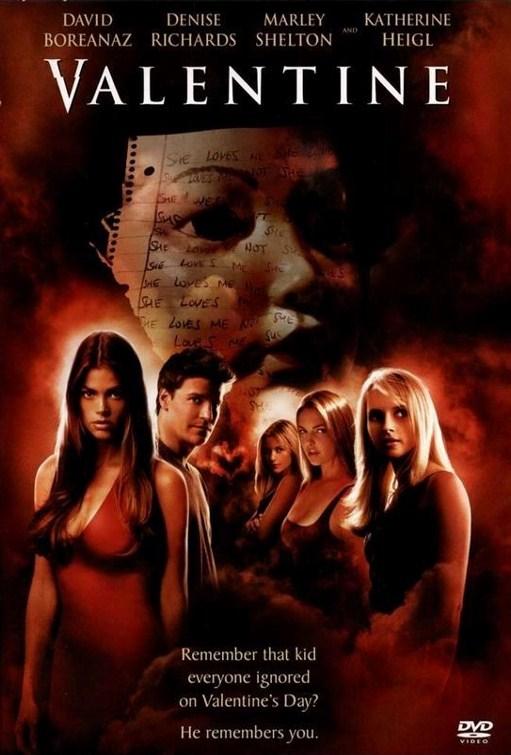 Valentine (2001)