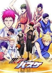 Kuroko No Basuke: Season 3