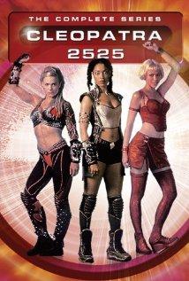 Cleopatra 2525: Season 1