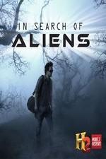 In Search Of Aliens: Season 1