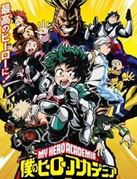 Boku No Hero Academia (dub)