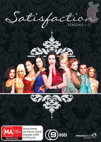 Satisfaction (au): Season 2