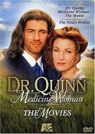 Dr. Quinn, Medicine Woman: Season 4