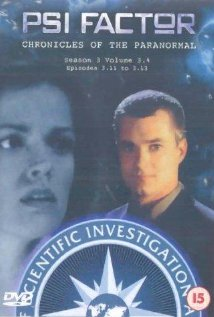 Psi Factor: Chronicles Of The Paranormal: Season 1