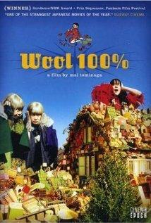 Wool 100%