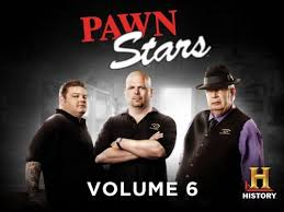 Pawn Stars: Season 6