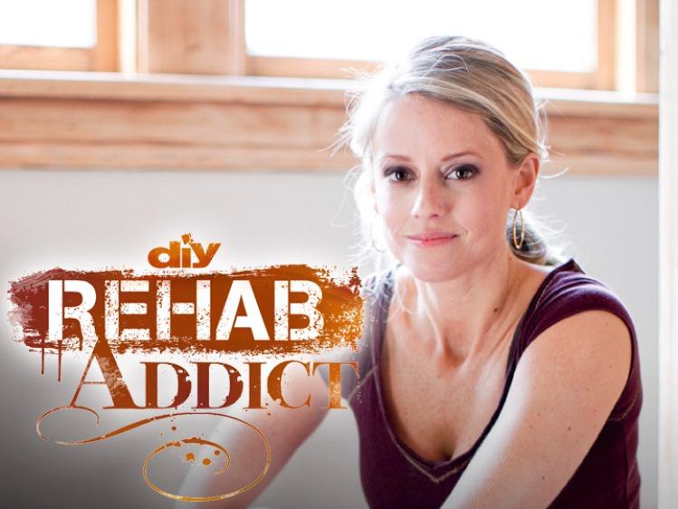 Rehab Addict: Season 5