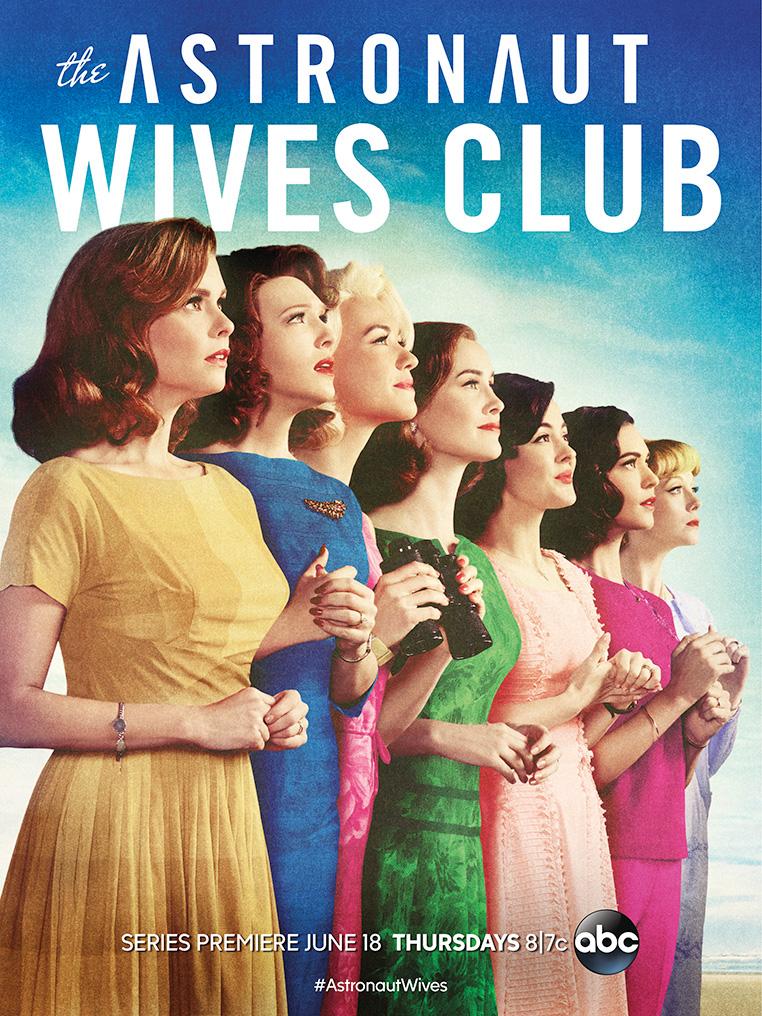 The Astronaut Wives Club: Season 1