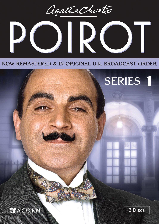 Agatha Christie's Poirot: Season 1