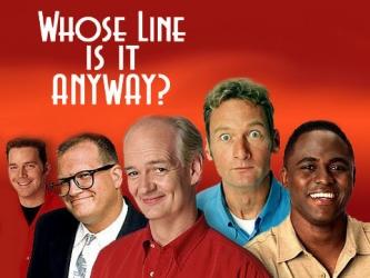 Whose Line Is It Anyway?: Season 9