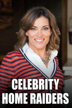 Celebrity Home Raiders: Season 1