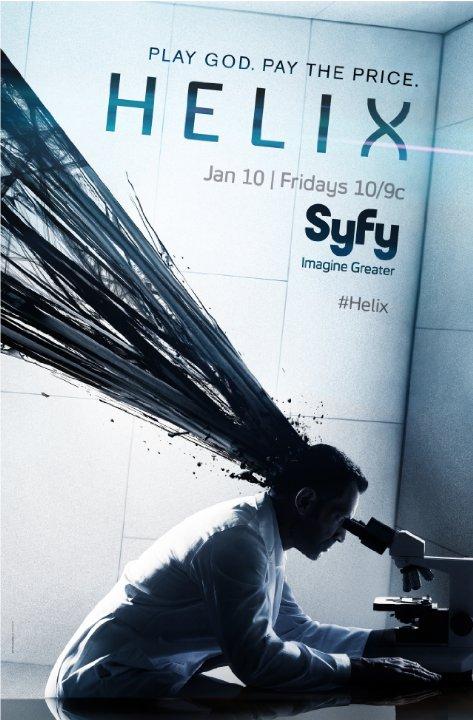 Helix: Season 1