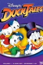Ducktales: Season 1