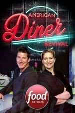 American Diner Revival: Season 1