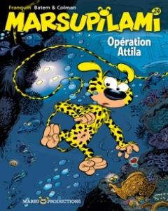 Marsupilami: Season 1