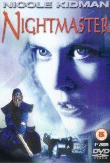 Nightmaster Aka Watch The Shadows Dance