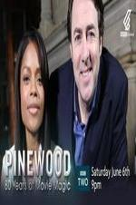Pinewood 80 Years Of Movie Magic