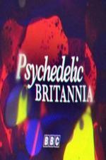 Psychedelic Britannia