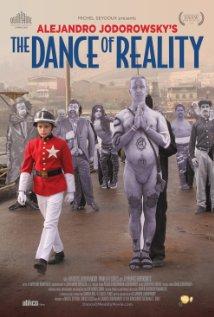 La Danza De La Realidad