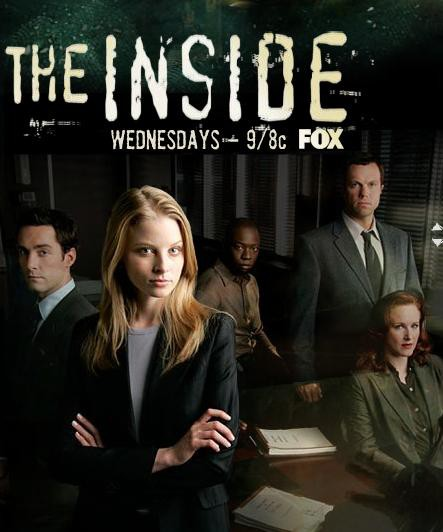 The Inside: Season 1
