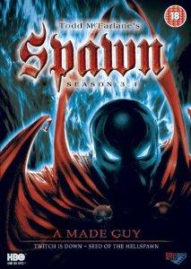 Spawn: Season 3