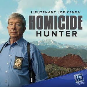 Homicide Hunter: Lt. Joe Kenda: Season 3