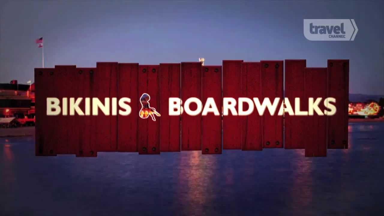Bikinis & Boardwalks: Season 3