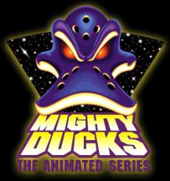 Mighty Ducks: Season 1