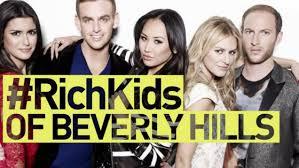 Rich Kids Of Beverly Hills: Season 3