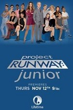 Project Runway Junior: Season 1