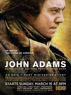 John Adams: Season 1