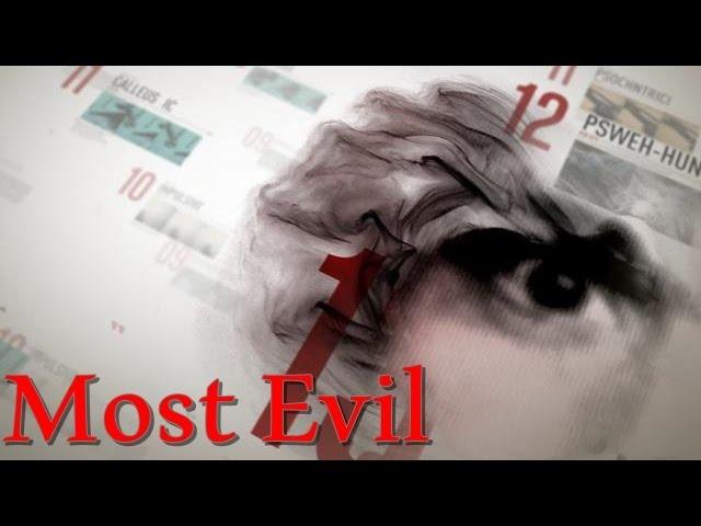 Most Evil: Season 3