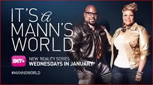 It's A Mann's World: Season 1