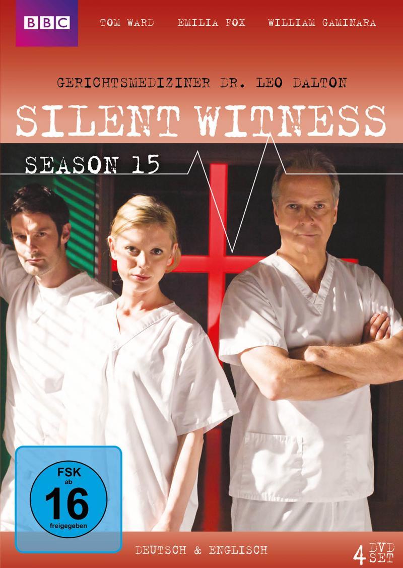 Silent Witness: Season 15
